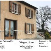 Carcassonne, Bastide 7 pièces, 131 m2