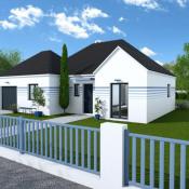 Maison 4 pièces + Terrain Lacapelle-Marival