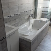 Rental apartment St quentin 450€ +CH - Picture 3