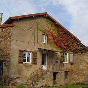 Matour, Maison ancienne 4 pièces, 90 m2