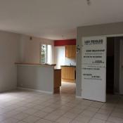 Chartres, stadswoning 6 Vertrekken, 108 m2
