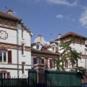 location Maison / Villa 4 pièces Colombes