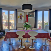 Paris 10ème, Wohnung 5 Zimmer, 118 m2