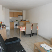 Limoges, Appartement 2 pièces, 41 m2