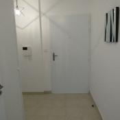 vente Appartement 3 pièces Chateaubourg