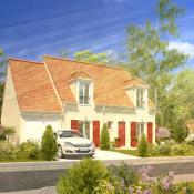Maison 6 pièces + Terrain Lagny-le-Sec