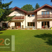 Divonne les Bains, Casa 6 assoalhadas, 215 m2