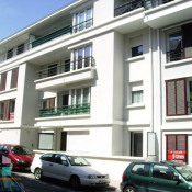 Villeparisis, Apartamento 2 assoalhadas, 54,31 m2
