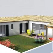 Maison 5 pièces + Terrain Dolus
