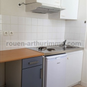 Location appartement Rouen 435€ CC - Photo 5