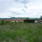 Terrain 487 m² Aubière (63170)