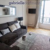 Paris 18ème, Wohnung 3 Zimmer, 60 m2