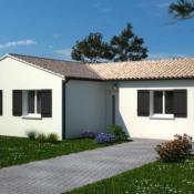 Maison 4 pièces + Terrain Belin-Béliet