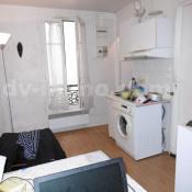 produit d'investissement Appartement 2 pièces Paris 12ème