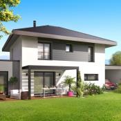 Maison 6 pièces + Terrain Saint-Cassin
