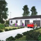 Maison 3 pièces + Terrain Gaillac