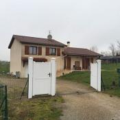 vente Maison / Villa 5 pièces Foissiat