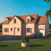 Maison 7 pièces + Terrain Le Perchay