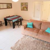Le Cannet, Apartamento 2 assoalhadas, 48 m2