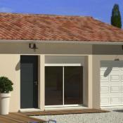 Maison 3 pièces + Terrain Rouillac