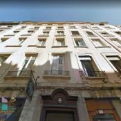 Lyon 1er, Appartement 2 pièces,