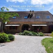 Lalinde, Farm building 7 rooms, 180 m2