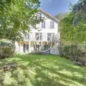 vente de prestige Maison / Villa 7 pièces Saint-Cloud