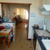 vente Appartement 3 pièces Bourg St Andeol