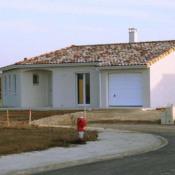 Maison 4 pièces + Terrain Rouffiac