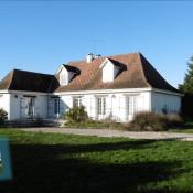 vente Maison / Villa 8 pièces Le Pizou