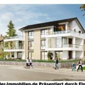 Bad Krozingen, квартирa 3 комнаты,
