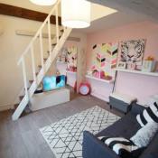 Sonchamp, 3 assoalhadas, 46 m2