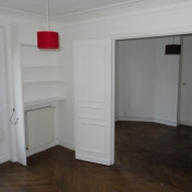 Paris 13ème, квартирa 2 комнаты, 41 m2
