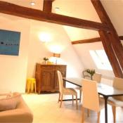 Chartres, Duplex 3 Vertrekken, 79 m2