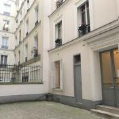 Paris 12ème, Wohnung 2 Zimmer, 36 m2