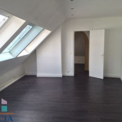 Paris 5ème, Apartamento 3 assoalhadas, 55,84 m2