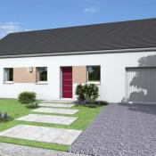 Maison 5 pièces + Terrain Châteauneuf-sur-Sarthe