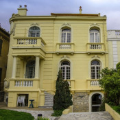 vente Hôtel particulier 7 pièces Cannes
