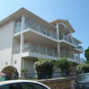 Arcachon, Appartement 2 pièces, 44,61 m2