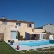 vente Maison / Villa 5 pièces Cabriès