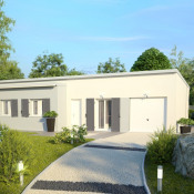 Maison 5 pièces + Terrain Sainte-Marie