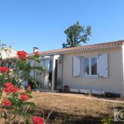 vente Maison / Villa 3 pièces La Châtaigneraie