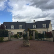 vente de prestige Maison / Villa 14 pièces Pernay