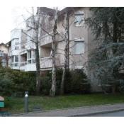 Divonne les Bains, Apartamento 2 assoalhadas, 42,15 m2