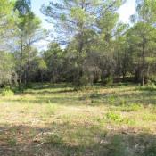 Terrain 800 m² Lorgues (83510)