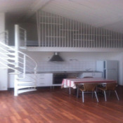location Loft/Atelier/Surface 1 pièce Mauguio