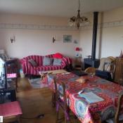 vente Maison / Villa 4 pièces Lubersac