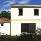 Maison 4 pièces + Terrain Saint Medard en Jalles