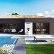 Maison 4 pièces + Terrain Castelmaurou