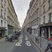 Paris 3ème,  Vertrekken, 85 m2